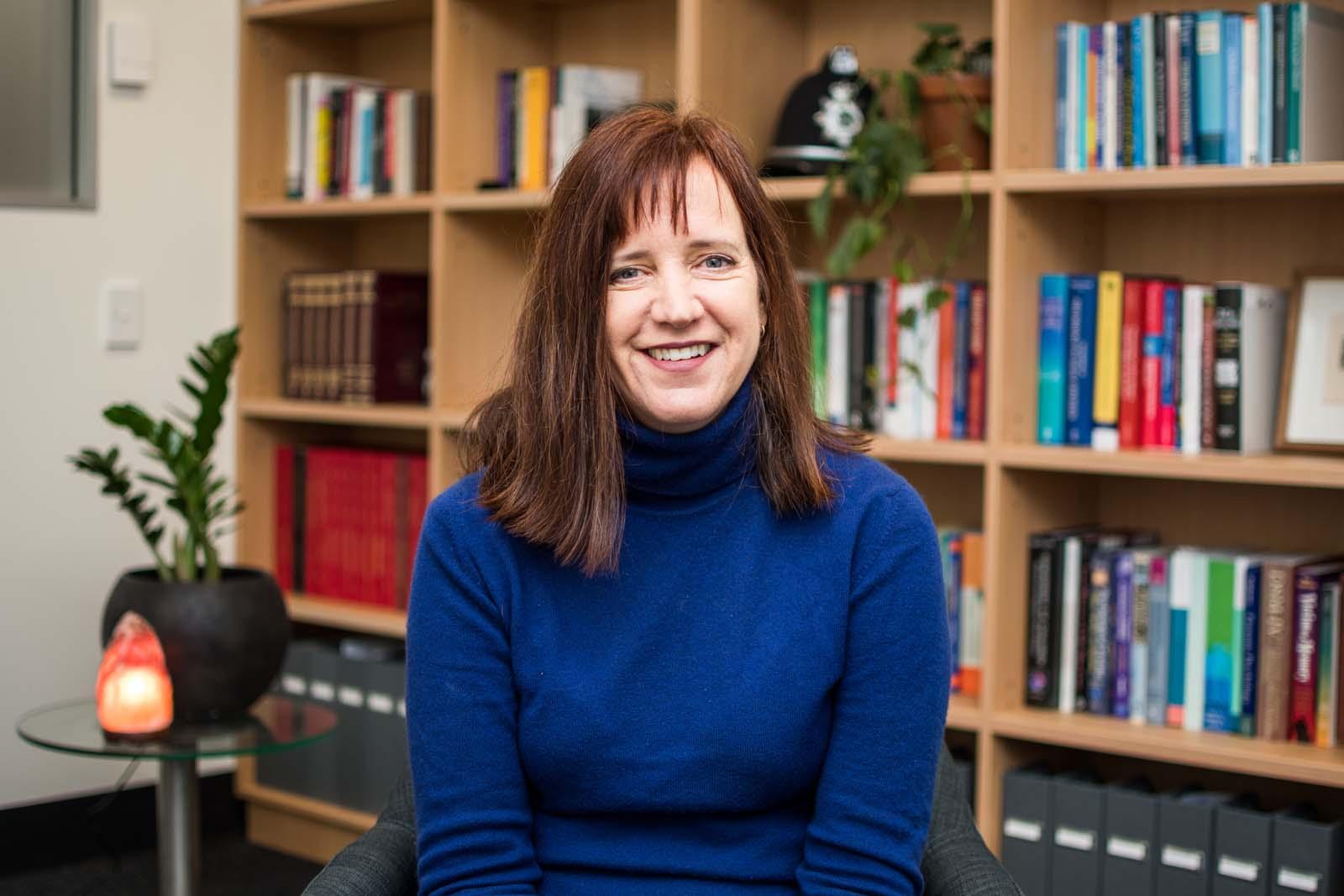 Martine Powell